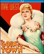 Goin' to Town [Blu-ray]