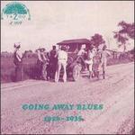 Going Away Blues