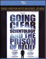 Going Clear: Scientology and the Prison of Belief [Blu-ray]