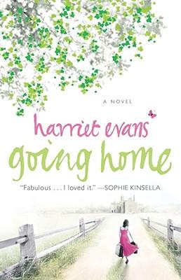 Going Home - Evans, Harriet