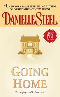 Going Home - Steel, Danielle