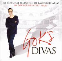 Gok's Divas - Ailyn Pérez (soprano); Alfie Boe (tenor); Angela Gheorghiu (soprano); Cecilia Bartoli (mezzo-soprano);...