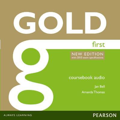 Gold Class Audio CDs -