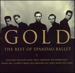 Gold: The Best of Spandau Ballet [Bonus Track]