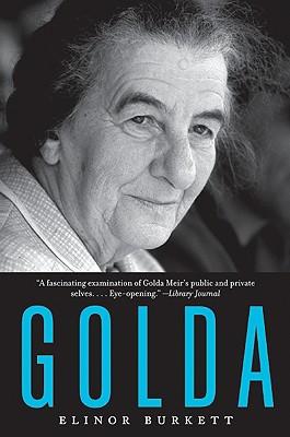 Golda - Burkett, Elinor