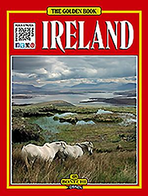Golden Book: Ireland - Power, Francis, and Dower, Francis