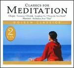 Golden Classics: Classics for Meditation