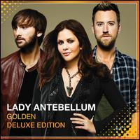 Golden [Deluxe Edition] - Lady Antebellum