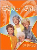 Golden Girls: The Complete Fifth Season [3 Discs]