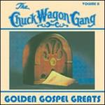 Golden Gospel Greats, Vol. 2