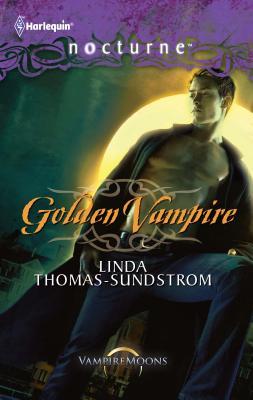 Golden Vampire - Thomas-Sundstrom, Linda