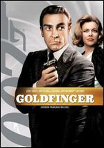 Goldfinger [Repackaged]