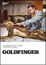 Goldfinger - Guy Hamilton