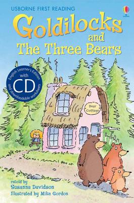 Goldilocks and the Three Bears - Davidson, Susanna