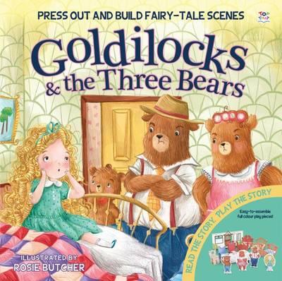 Goldilocks - Rose, Eilidh