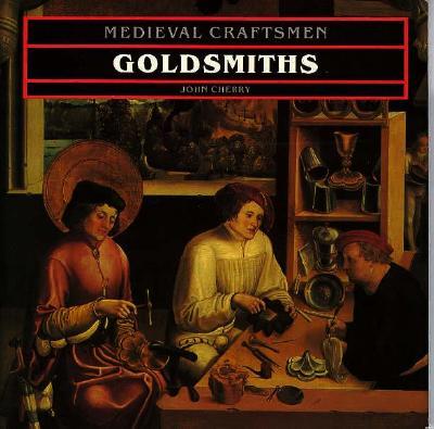 Goldsmiths - Cherry, John