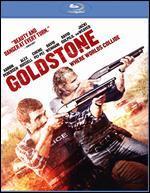 Goldstone [Blu-ray]