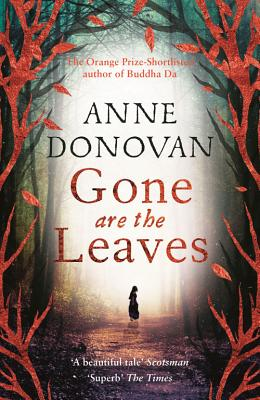 Gone are the Leaves - Donovan, Anne