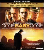 Gone Baby Gone [Includes Digital Copy] [Blu-ray]