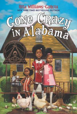 Gone Crazy in Alabama - Williams-Garcia, Rita