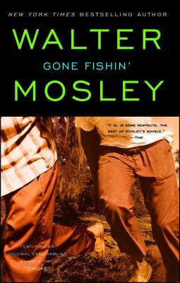 Gone Fishin' - Mosley, Walter