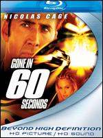 Gone in 60 Seconds [Blu-ray] - Dominic Sena