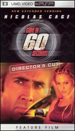 Gone in 60 Seconds [UMD]
