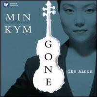 Gone - The Album - Gordon Back (piano); Ian Brown (piano); Min-Jin Kym (violin)