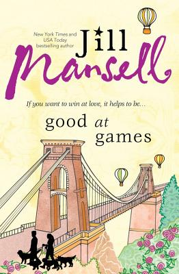 Good at Games - Mansell, Jill