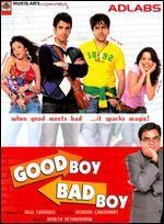 Good Boy Bad Boy