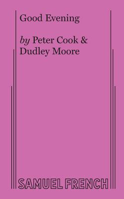 Good Evening - Cook, Peter