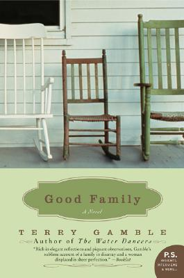 Good Family - Gamble, Terry, Ms.