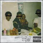 Good Kid, M.A.A.D. City [LP] [Bonus Tracks]