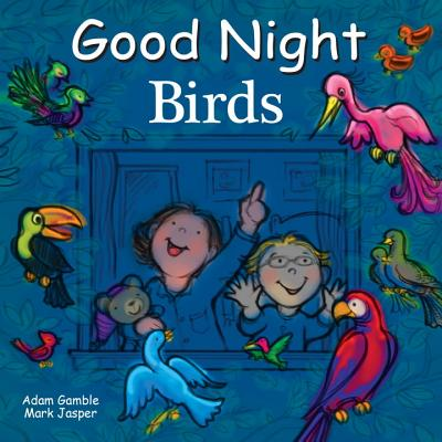Good Night Birds - Gamble, Adam