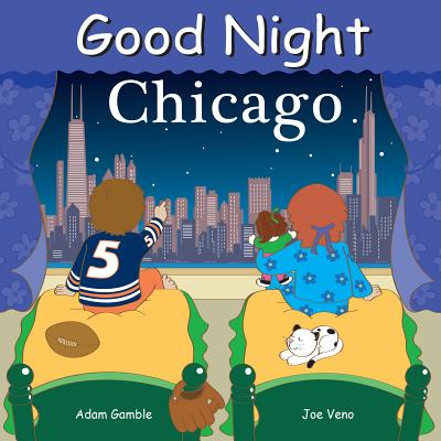 Good Night Chicago - Gamble, Adam