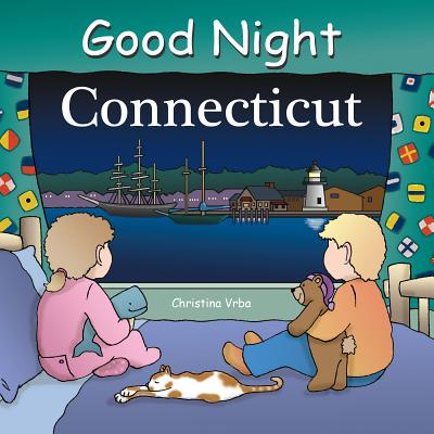 Good Night Connecticut - Vrba, Christina