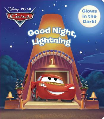 Good Night, Lightning (Disney/Pixar Cars) -