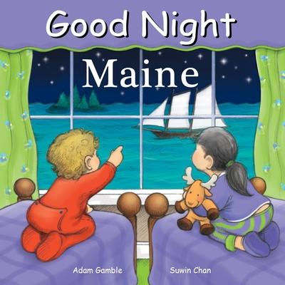 Good Night Maine - Gamble, Adam