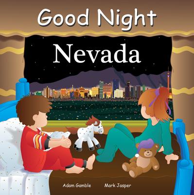 Good Night Nevada - Gamble, Adam