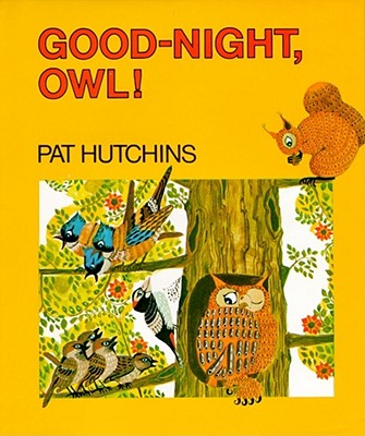 Good Night, Owl! -