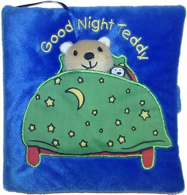 Good Night, Teddy - Ferri, Francesca (Illustrator)