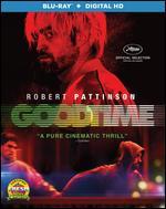 Good Time [Blu-ray] - Ben Safdie; Josh Safdie
