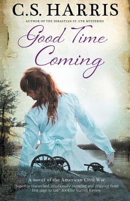 Good Time Coming - Harris, C.S.