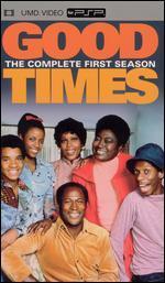 Good Times: Season 01