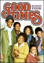 Good Times: Season 4 [2 Discs] -