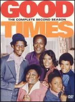 Good Times: The Complete Second Season [3 Discs]