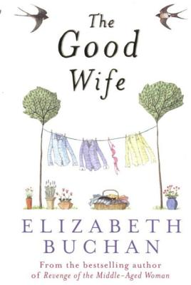 Good Wife - Buchan, Elizabeth