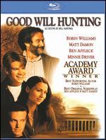 Good Will Hunting [Blu-ray]