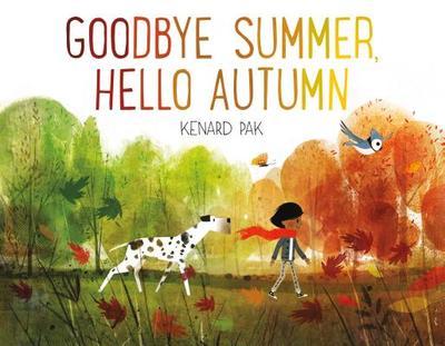 Goodbye Summer, Hello Autumn -