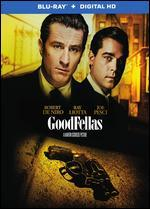 GoodFellas [25th Anniversary] [2 Discs] [With Book] [Blu-ray]